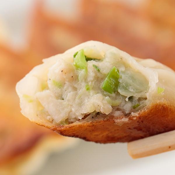 美味しい宮崎餃子